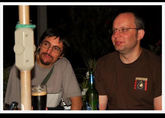 Horváth Ádám (aruna) és PP
