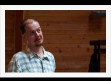 Drupal Tábor - első nap -első képek - hol is vagyok?